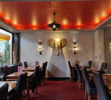 Ausgezeichnetes Restaurant in Berlin Schlachtensee